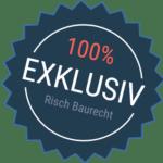100-Exklusiv-Risch-Baurecht