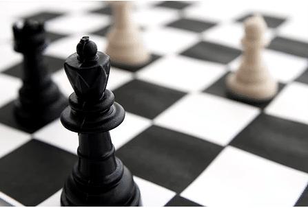 Schach - Strategie
