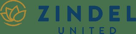 Logo Zindel United (f)